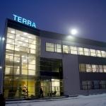 Terra būstinė Kaune